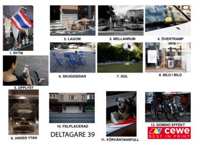 DELTAGARE 39