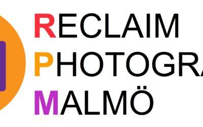 Reclaim Photography Malmö