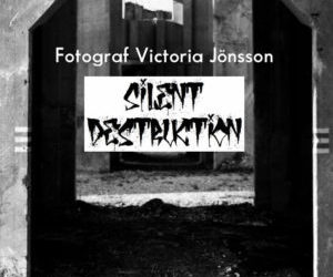 Victoria Jönsson utställning